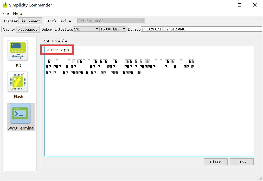 Execution flow of btl_main c in the bootloader routine